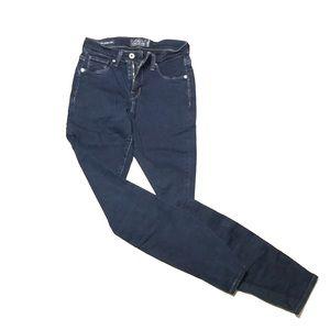 Lucky brand brooke legging jeans